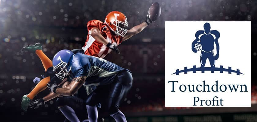Touchdown Profits - Professional tips for American Football